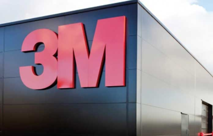 3M will use the C3 IoT Platform to develop and deploy AI-based applications – starting with predictive healthcare and supply chain analytics and expanding to additional lines of business globally.