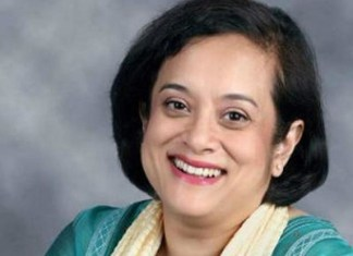Former Intel South Asia boss Debjani Ghosh succeeds R Chandrashekhar at NASSCOM