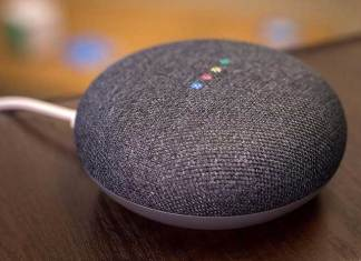 ACT Fibernet partners Google to bundle broadband services with Google Home devices