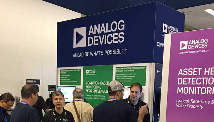 Analog Devices establishes India headquarters in Bengaluru for its 600 staff