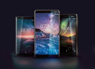 Nokia 6 (2018), Nokia 7 Plus, Nokia 8 Sirocco launched in India: Here's key specs and features