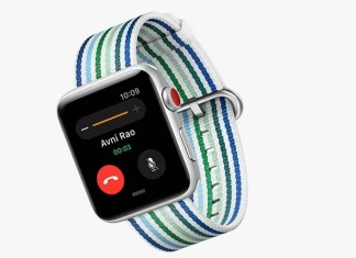 Bharti Airtel partners Apple for India launch of Apple Watch Series 3