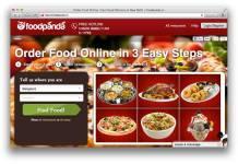 Foodpanda inks partnership with PhonePe to strengthen their digital payment portfolio