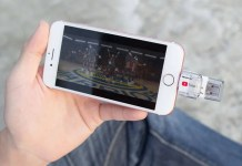 PhotoFast TubeDrive and TubeReader launched in India for Apple users