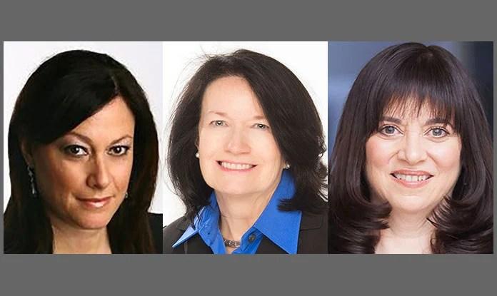 Rejig at Monotype Board: Eileen Campbell, Denise Warren join, Pamela Lenehan replaces Robert Lentz