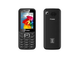 Ziox Mobiles launches Z99 feature phone at a price of 1643