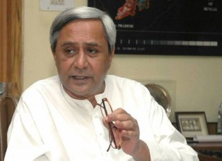 Odisha Chief Minister Naveen Patnaik (Photo: File0
