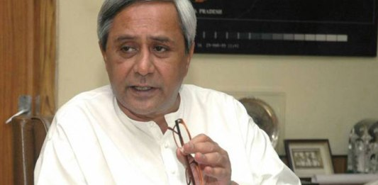 Odisha Chief Minister Naveen Patnaik (Photo: File0