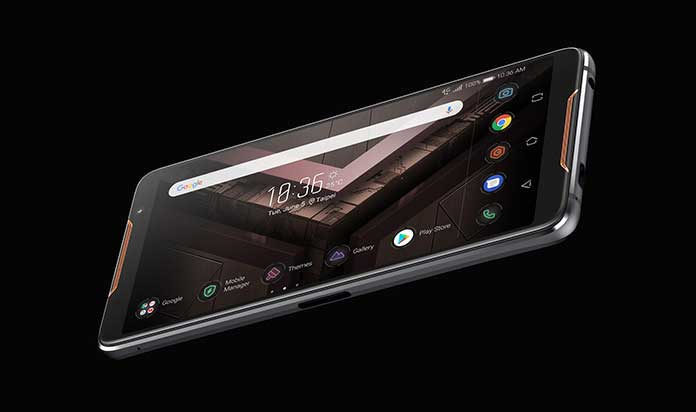 ASUS ROG Phone launches with 8GB RAM, 512GB storage: Check price, specs and features