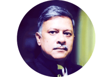 Arnab Ghosh, Director, Synergy Property Development Services
