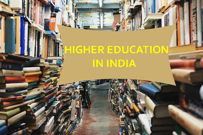 Higher Education Commission of India