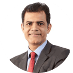 Anuj Puri, Chairman, ANAROCK Property Consultants