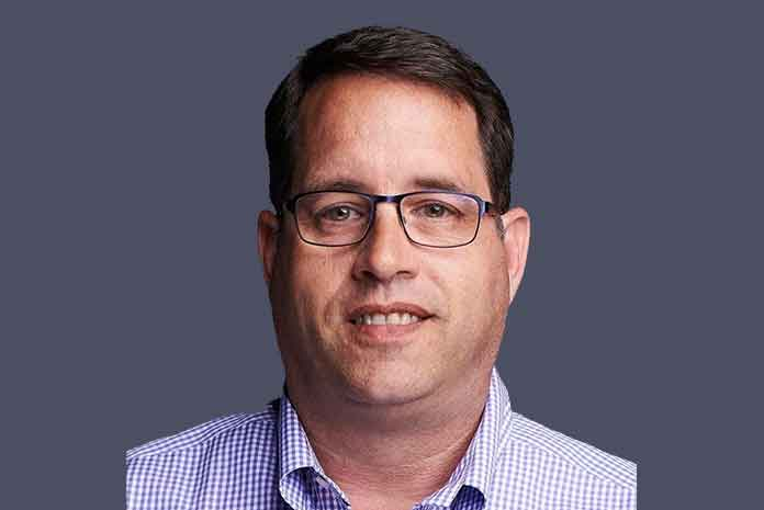 Jeff Farley is now VP of Global Sales Operations at Pegasystems