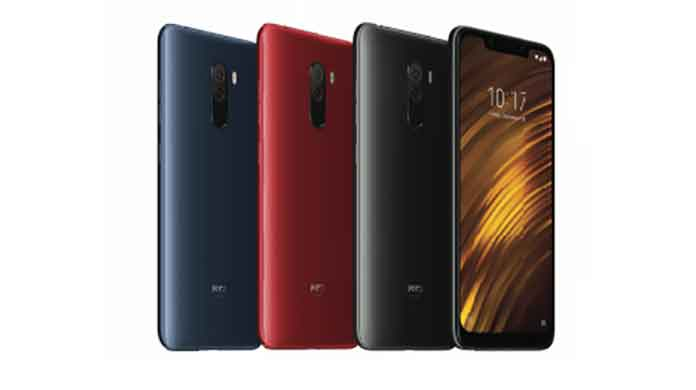 Xiaomi POCO F1 launched with price tag of Rs 20,999