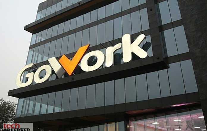 GoWork mulling to raise $200 million from PE investors