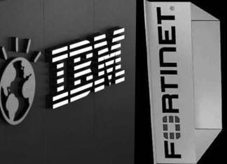 IBM and Fortinet sign cyber threat information sharing agreement