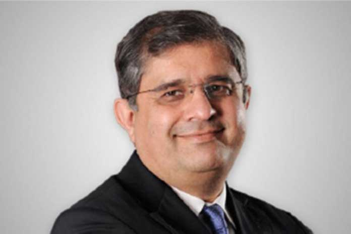 Chaudhry, 54, will succeed the current MD & CEO Shikha Sharma, whose term ends on December 31.