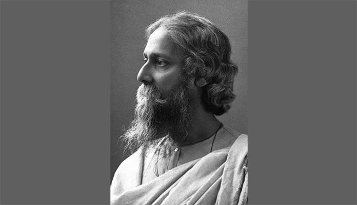Digital archive of 3,500 poems of Rabindranath Tagore launched