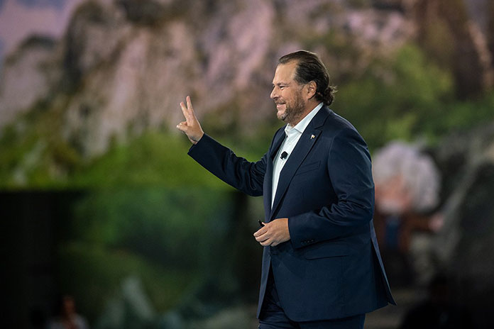 Dreamforce 2018: With Salesforce Customer 360, CRM giant promise to offer single source of truth