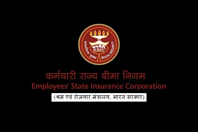 ESIC is looking for 539 social security officer, manager andsuperintendent, apply at esic.nic.in