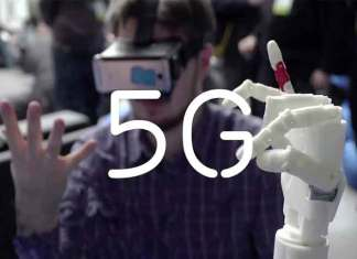 Ericsson bags end-to-end 5G transport solution deals from Swisscom