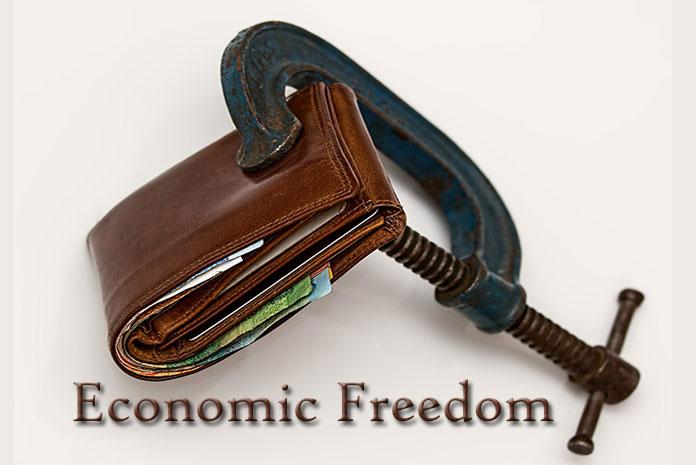 Global Economic Freedom Index: India improves its tally, ranks 96