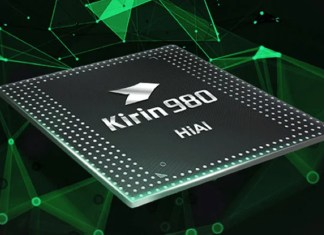 Huawei Kirin 980 chipset launched loaded with Artificial Intelligence