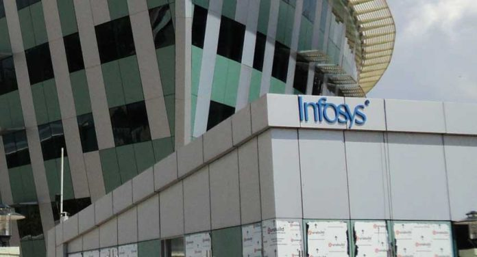 Infosys and Temasek Announce Joint Venture in Singapore