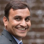 Nilesh Jain, Vice President – South East Asia and India, Trend Micro.