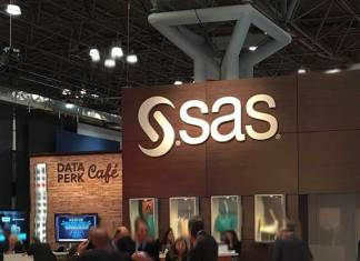 SAS among top two vendors for enterprise fraud management services: Forrester Report