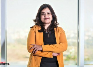 Vinita Gera, General Manager, Dell EMC India Centre of Excellence, Pune. (Photo: File)