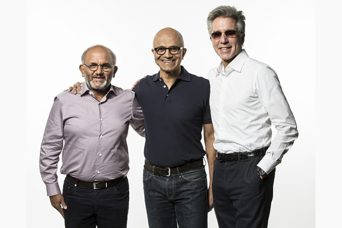 Adobe, Microsoft and SAP launch Open Data Initiative to enhance interoperability, data exchange between their applications and platforms