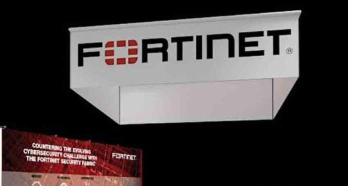 Fortinet acquires threat analytics firm ZoneFox