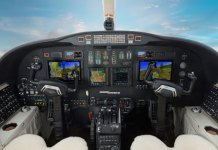 Garmin G700 TXi touchscreen flight display is now available: Here's all details