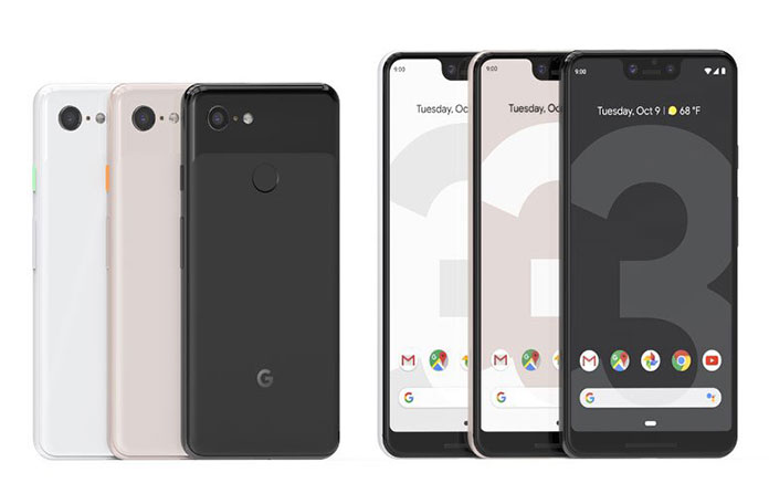 Google has launched two smartphone Pixel 3 and Pixel 3 XL. Both the phones are being differentiated on AI.