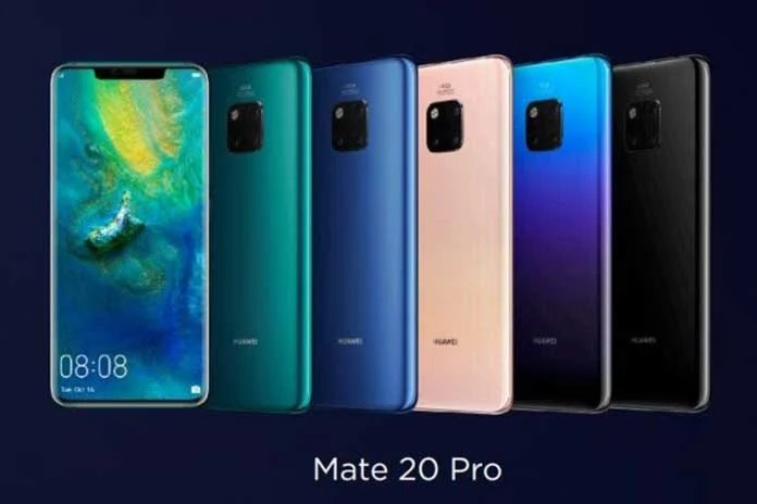 Available in 6.53-inch, 6.39-inch and 7.2-inch sizes, the HUAWEI Mate 20 Series encompasses four devices: HUAWEI Mate 20, HUAWEI Mate 20 Pro, HUAWEI Mate 20 X and PORSCHE DESIGN HUAWEI Mate 20 RS.