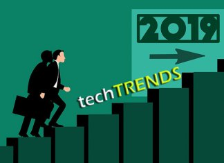 Gartner predicts Top 10 Technology Trends for 2019 stating that Autonomous Things, Digital Twins, Digital Ethics, AI-Driven Development to dominate among others would dominate 2019.