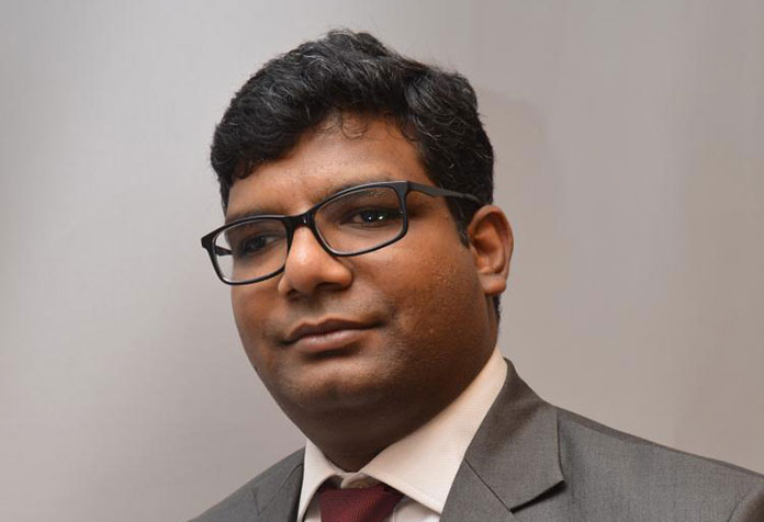 Cybersecurity vendor F-Secure has appointed Rahul Kumar as the Country Manager for India & SAARC.