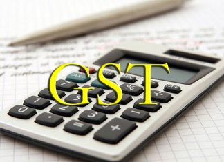 GST revenue collection jumps to Rs 94,000 crore in September 2018