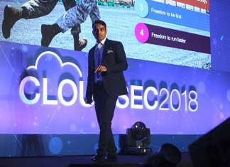 Trend Micro 40% revenue in India comes from cloud security business, says India boss Nilesh Jain