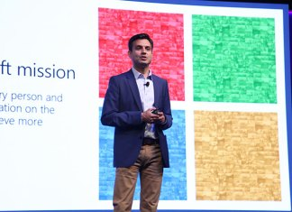 The India miles will be inaugurated by Anant Maheshwari, President- Microsoft India.