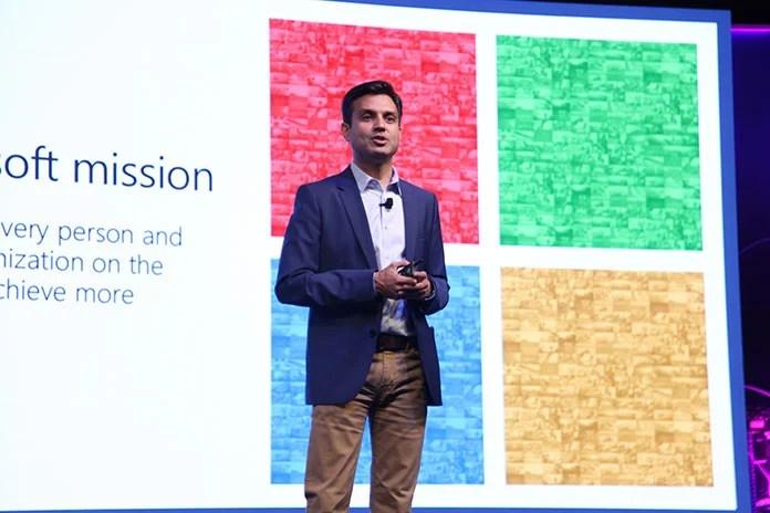The India miles will be inaugurated by Anant Maheshwari, President- Microsoft India.