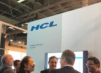 HCL emphasised that the new cloud-based IT-platform will enable Deutsche Bank to reduce the complexity of its IT-landscape