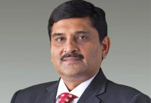 Ranga Reddy, CEO and Co-founder, Maveric Systems