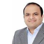 Vishal Agrawal, Managing Director - India and SAARC, Avaya India