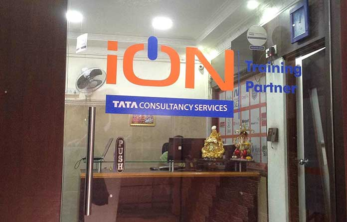 TCS iON is a strategic unit of Tata Consultancy Services