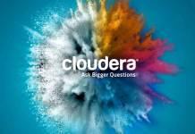 Hortonworks stockholders received 1.305 common shares of Cloudera for each share of Hortonworks stock owned.