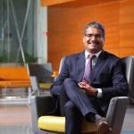 Dilipkumar Khandelwal, President of SAP HANA Enterprise Cloud and the Managing Director of SAP Labs India.