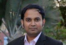 Piyush Somani, Founder and MD, ESDS Software Solutions