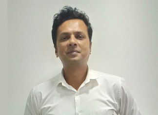 Puresight Systems COO Pulak Satish Kumar